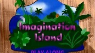 Barney's Imagination Island Play Along