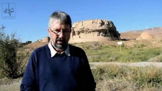 استفاده از روش مغناطیس سنجی و ژئوفیزیک در باستان سنجی
