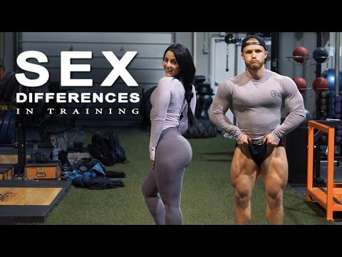 MEN vs WOMEN | Sex Differences in Training | Science Explained (12 Studies)
