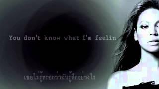 Beyonce - Listen (lyrics) แปลไทย