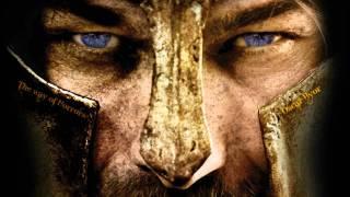Spartacus: Vengeance Soundtrack - FAN MADE