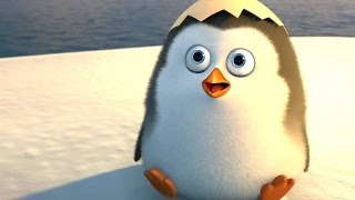The Penguins of Madagascar Extended Movie CLIP - Family (2014) Benedict Cumberbatch Movie HD