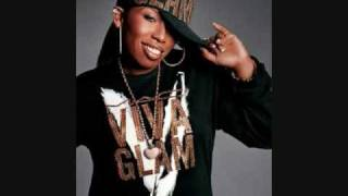 Missy Elliot - I'm Really Hot