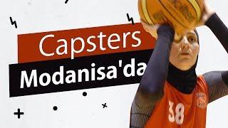 Capsters Sporcu Başörtüsü | modanisa.com