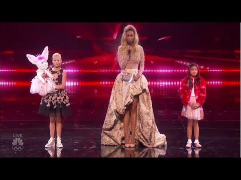 AND THE WINNER IS The Finale America´s Got Talent 2017