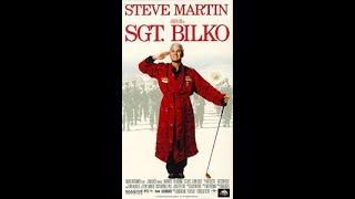 Opening to Sgt. Bilko 1996 Demo VHS [MCA/Universal]