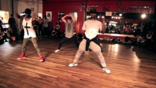 Ca$h Out - She Twerk @TheRealCashOut @Antoinetroupe @Lildewey31 (Choreography)