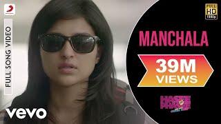 Manchala Video  Parineeti Chopra Sidharth  Hasee Toh Phasee