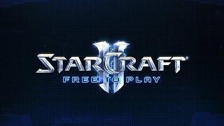 StarCraft II - Free to play: Características (ES)