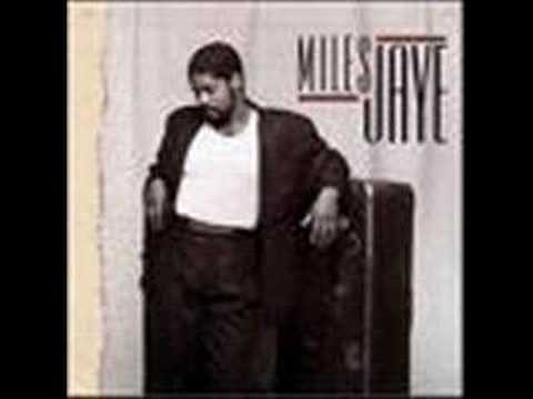 Miles Jaye I ve Been a Fool for You