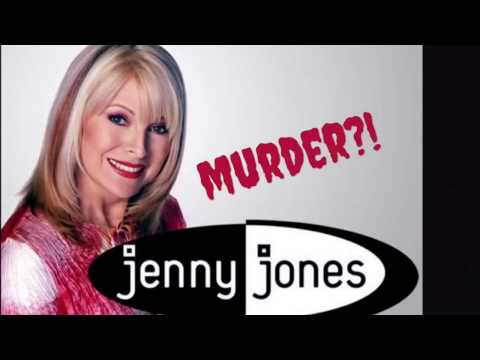 Jenny Jones Murder Orion, MI