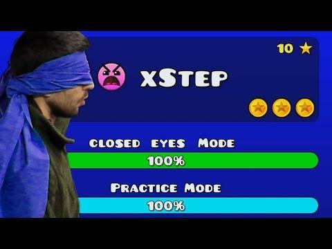 Xxx Mp4 Geometry Dash Level Ten Closed Eyes 3gp Sex