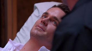 White Collar - Neal Caffrey Death scene