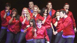 Top 10 Glee Covers