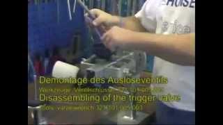 02   HONSEL   Reparaturvideo BZ 1