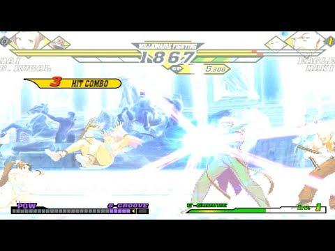 Xxx Mp4 Evo Capcom Vs Snk Mugen LongPlay Mai And Rugal 3gp Sex
