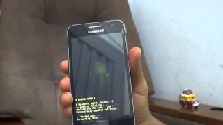 Samsung Galaxy Core 2 G355M / G355 (Hard Reset / Resetear / Restaurar)