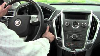 2012 Cadillac SRX | an average guy's review
