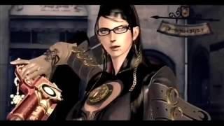 Devil May Cry x Bayonetta AMV-OTEP Smash The Control Mashine