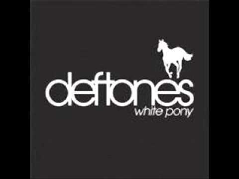Deftones-Knife Party Lyrics