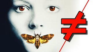 The Silence of the Lambs - What