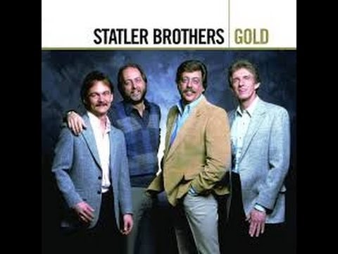 The Class of 57 The Statler Brothers lyrics