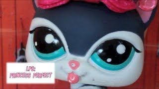 LPS: Princess Perfect - Official Trailer
