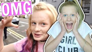 REACTING TO ME BEING IN GOOGLE YEAR IN SEARCH 2017 ❤ Mia's Life ❤