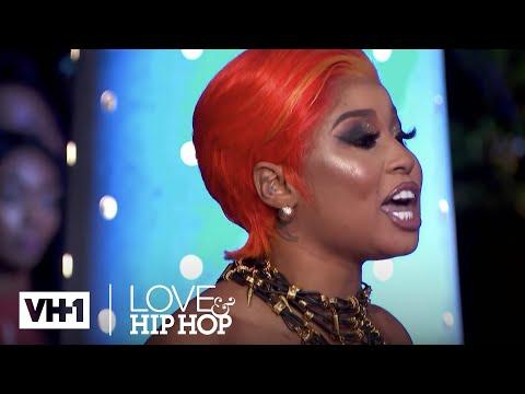 Xxx Mp4 Just Brittany Is Ambushed By Erica Mena Estelia Spice Love Hip Hop Atlanta 3gp Sex
