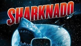 Sharknado 3 - Oh Hell No! | Offizieller Trailer (deutsch)
