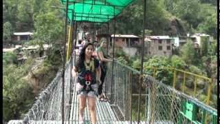 Bungy Nepal Namrata(swing)