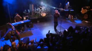 Anne Clark - Full Concert in Germany (Tour 2008-9009)