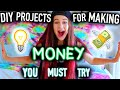 Diy Project Ideas For Making Money You Must Try Easy For Teenagers Kids