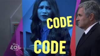 K.C. Undercover #1 | LOL | Disney Channel