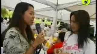 Siti Nurhaliza's 25th Surprise Birthday Part 2