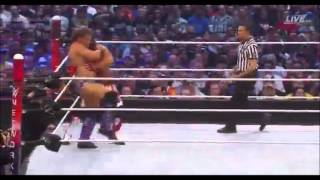 WWE Wrestlemania 32|- All Matches and Highlights- 4/03/2016