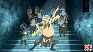 One Piece Impel Down AMV By Gia Secando (All Battles) (HD)