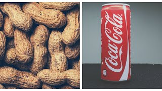 Peanuts In My Coke- First Time Reaction