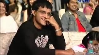 Sachin and Sharukh funny