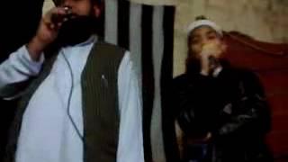 Hafiz Zain ul Abidin Jalali Aur Muhammad Athar Jalali Allah Tera Shukur Hai
