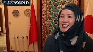 Japan Ramadan: Muslims celebrate holy month in Japan