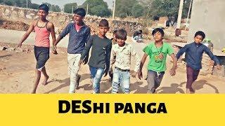 Deshi Panga By Rahul Panwar   Banjara Productions