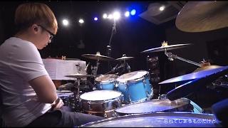 いつかの手紙 (Itsuka No Tegami) - LiSA (Drum covered by Easonsiu)
