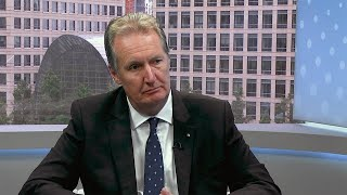 Interview with Michael Collis, CEO and Managing Director of BNF Bank