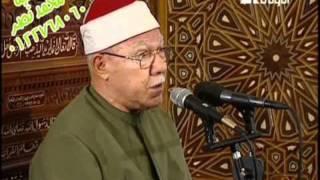 فضيلة الشيخ أحمد حسن أبو الفرج في تلاوة قرآن الفجر يوم الجمعة 7من شهر رمضان 1438 هـ  الموافق 2  6 20