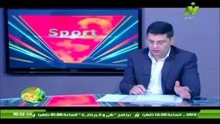 طارق رضوان-المباراة الأولى من دوري الأبطال والكونفدرالية تكشف قوة الدوري المغربي وضعف الدوري المصري