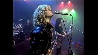 Girlschool - Emergency (1981) Bronze Rocks