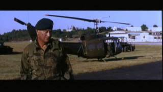 The Green Berets (1968) - John Wayne