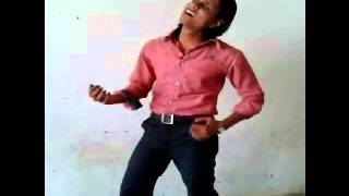 Screen Test for Audition Aashiqui 2- Saurabh Srivastava.wmv