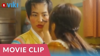 A Werewolf Boy | Song Joong Ki Wears A Woman's Hanbok [Eng Sub]
